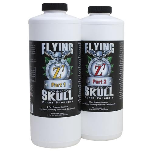 Z7 Water Conditioner for Soil & Hydroponics Quart