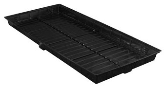 Botanicare OD Black 3 ft x 6 ft Tray