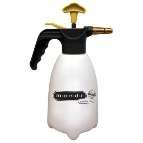 Mondi Mist & Spray Deluxe Sprayer 2.1 Quart/2 Liter