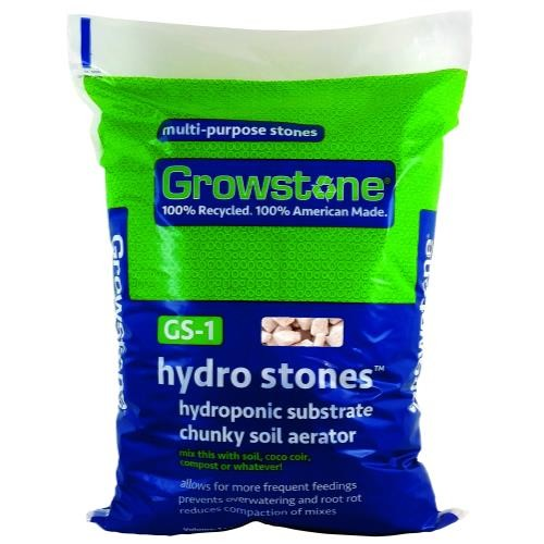 Grow StonesGS-1 Hydroponic 1.5 cu ft