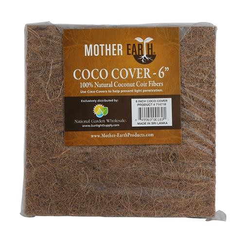 Mother Earth Coco Cover 6 in 1=10/Pack
