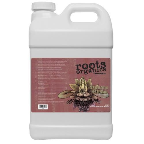 Roots Organics Buddha Bloom 2.5 Gallon  0.5 - 2 - 1