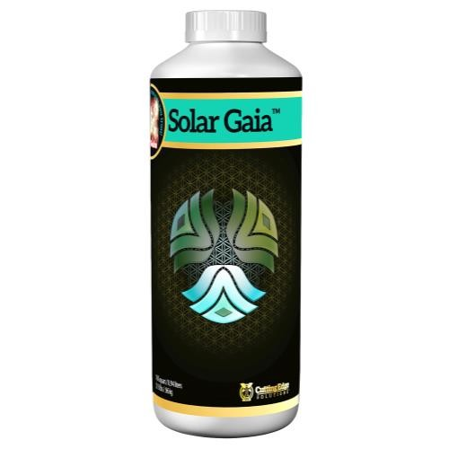 Cutting Edge Solar Gaia Quart