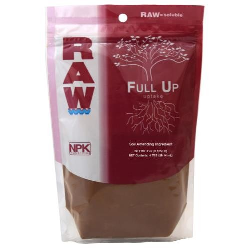 RAW Full Up 2 oz