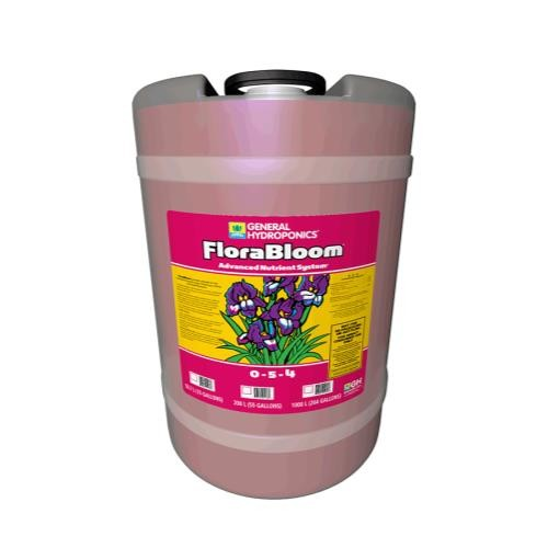 GH Flora Bloom 15 Gallon