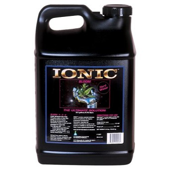 HydroDynamics Ionic Bloom Hardwater 2.5 Gallon