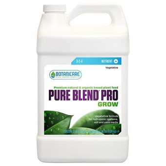 Botanicare Pure Blend Pro Grow Gallon