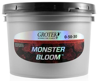 Grotek Monster Bloom 2.5 kg 0 - 50 - 30