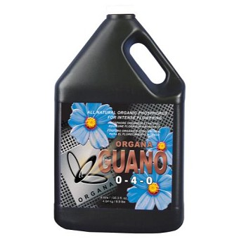 Organa-Guano Gallon 0 - 4 - 0