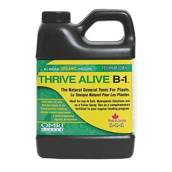 Thrive Alive B-1 Green 500 ml