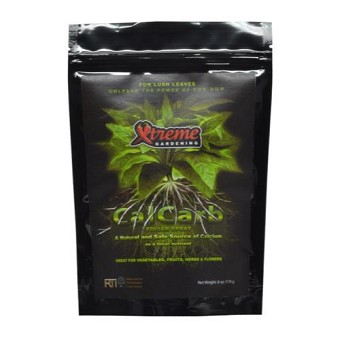 Xtreme Gardening  Calcarb 6 oz