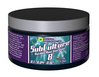GH Subculture B 150 gm 0.1 - 0.04 - 0.02