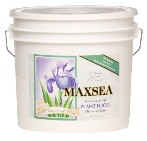 Maxsea All Purpose Plant Food 20 lb 16 - 16 - 16
