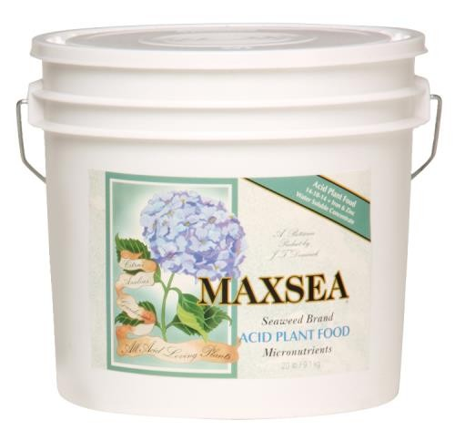 Maxsea Acid Plant Food 20 lb 14 - 18 - 14