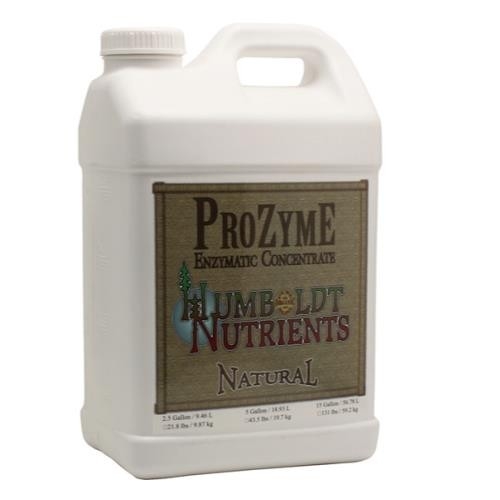 Humboldt Prozyme 2.5 Gallon