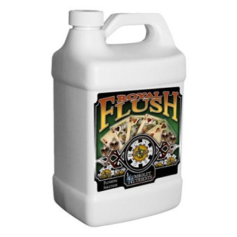 Humboldt Royal Flush Gallon