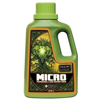 Emerald Harvest Micro 2 Quart/1.9 Liter
