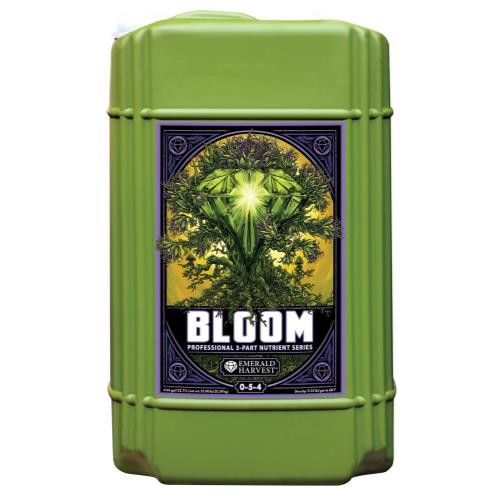 Emerald Harvest Bloom 6 Gallon/22.7 Liter