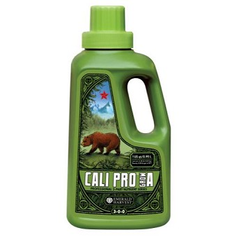 Emerald Harvest Cali Pro Grow A Quart/0.95 Liter