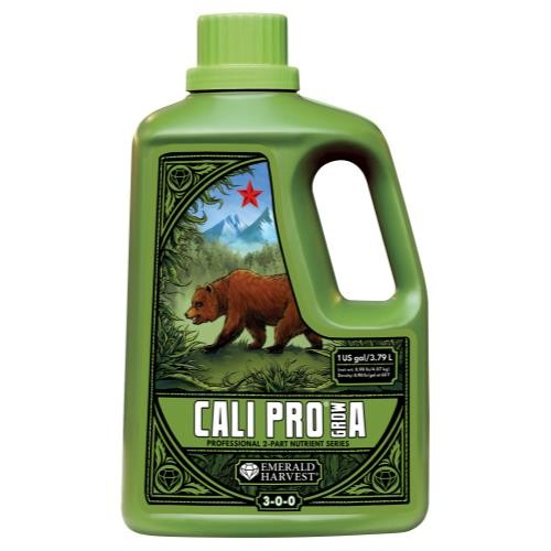 Emerald Harvest Cali Pro Grow A Gallon/3.8 Liter