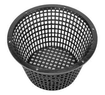 Heavy Duty Net Pot 8 in