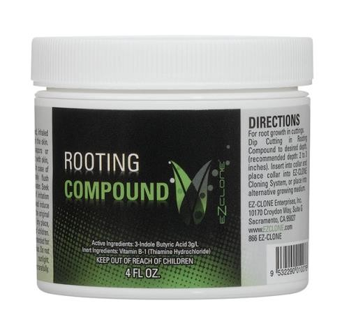 EZ-Clone Rooting Compound Gel 4 oz