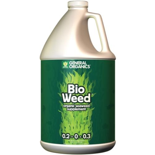 GH BioWeed Gallon 0.2 - 0 - 0.3