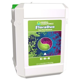GH Flora Duo A 6 Gallon 5 - 0 - 6