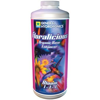 GH Floralicious Bloom Quart 1 - 1 - 1