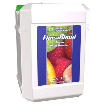 GH FloraBlend 6 Gallon 0.5 - 1 - 1