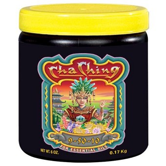 FoxFarm Cha Ching Soluble 6 oz Jar