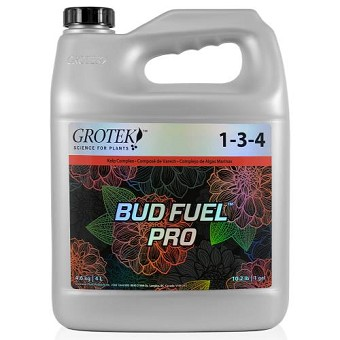 Grotek Bloom Fuel 4 Liter 0 - 0 - 2