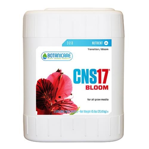 Botanicare CNS17 Bloom 5 Gallon