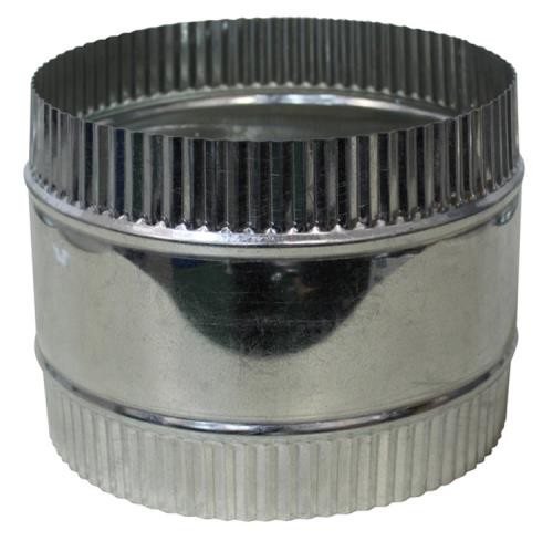 Ideal-Air Duct Coupler 12 in