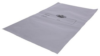 Harvest Keeper Silver / Silver Precut Bags 11 in x 18 in (50/Pack)