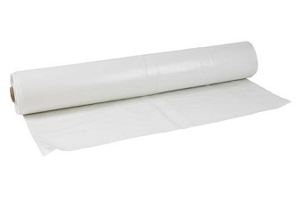 Tufflite IV 6 mil 4 yr UV Protected Greenhouse Film 24 ft x 100 ft