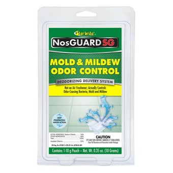Star Brite NosGuard SG Mold & Mildew Odor Control 10 gm / .35 oz
