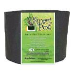 Smart Pot Black 5 Gallon