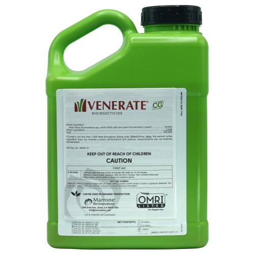 Monterey BT Insecticide Gallon