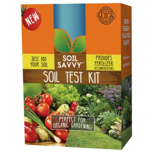 Soil Savvy - Soil Test Kit