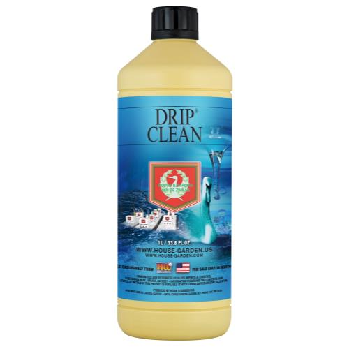 House and Garden Drip Clean - 1 Liter