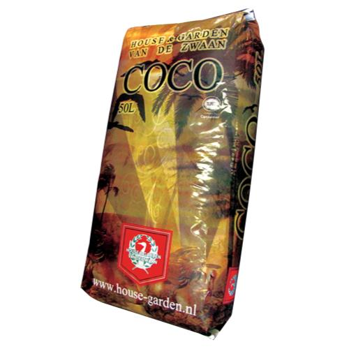 House and Garden Coco Medium 50 Liter (1.76 cu ft)