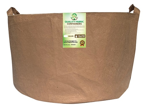 Empire Fabric Pots Premium 65 Gallon w/ Full Wrap Handles