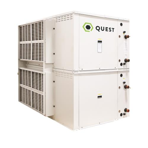 Quest IQ Unitary HVAC Evolution Series - 32 Ton
