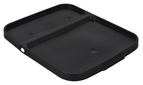 EZ Stor Lid for 8 and 13 Gallon 100/Case