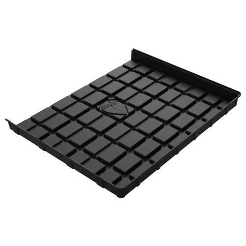 Botanicare 5'W x 4'L Black ABS End Tray 10/Case