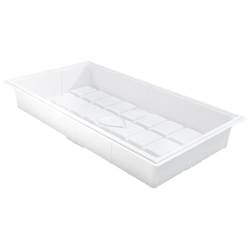 Botanicare ID Tray 2 ft x 4 ft - White 10/Case