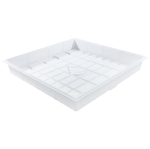 Botanicare ID Tray 4 ft x 4 ft - White 5/Case