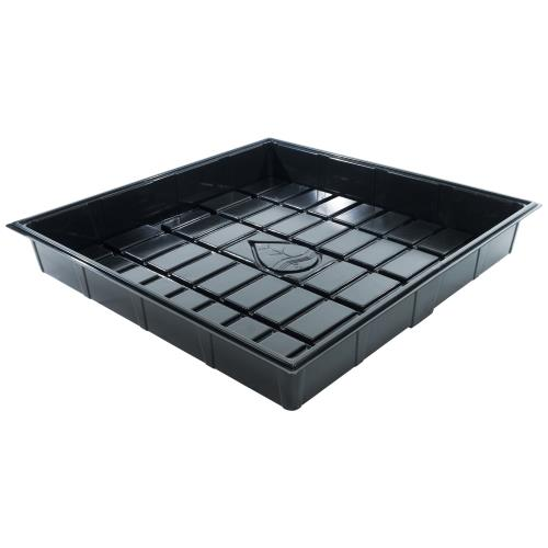Botanicare ID Tray 4 ft x 4 ft - Black 10/Case