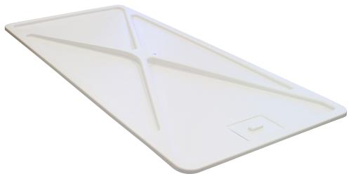 Botanicare 115 Gallon Reservoir Lid - White 10/Case